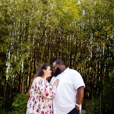 Virginia Wedding Proposal Photographer