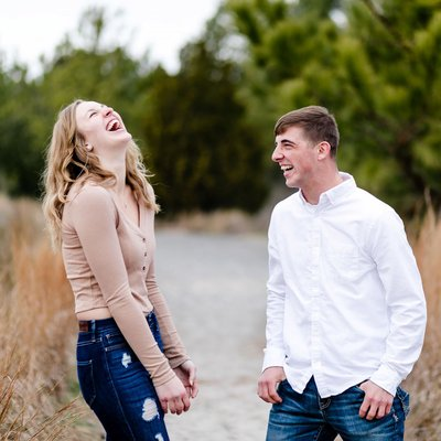 Virginia Beach Wedding Proposal Photographer