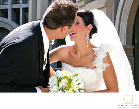 Best Escondido Wedding Photographers