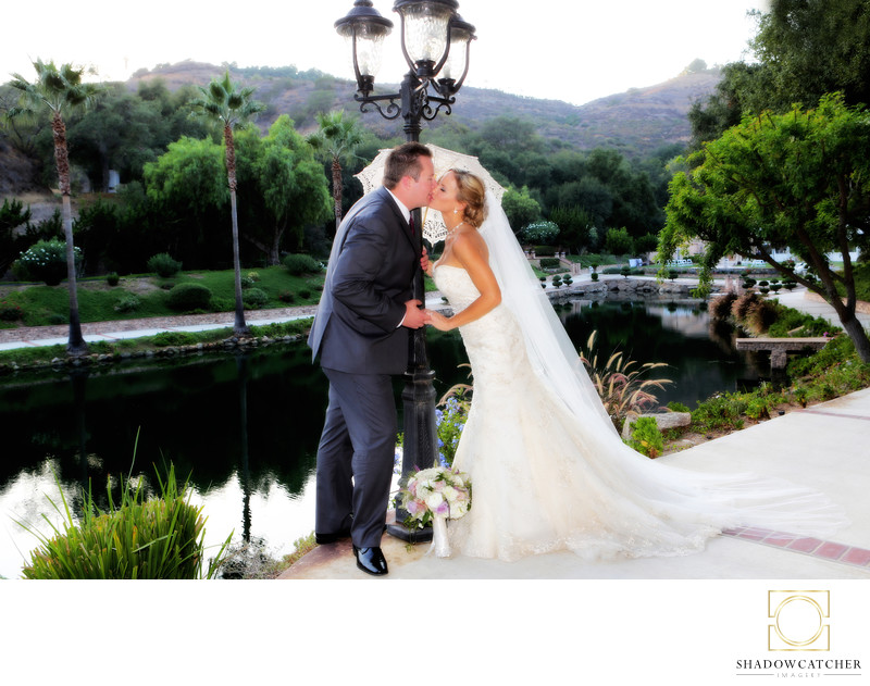 Timeless Photos for Los Willows Wedding estate