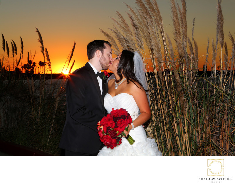 Best Wedding Photographer at Lowes Resort in Coronado