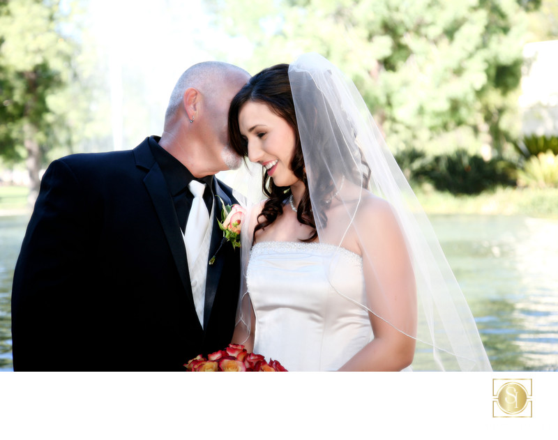 Top Escondido Wedding Photographer