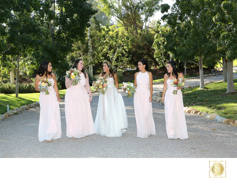Top Rancho Santa Fe Wedding Photographer