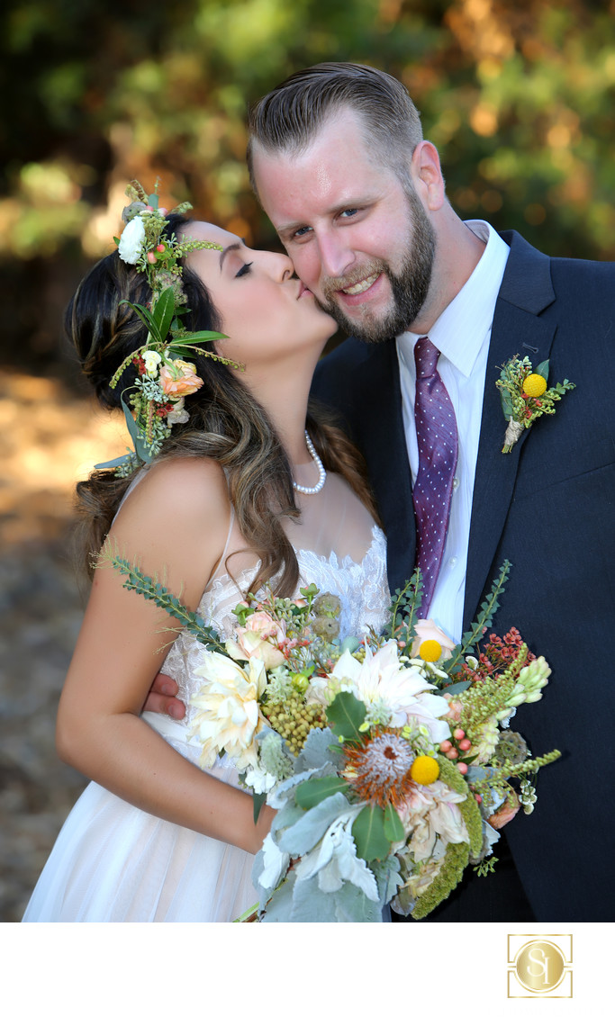 Rancho Santa Fe Wedding Photographer