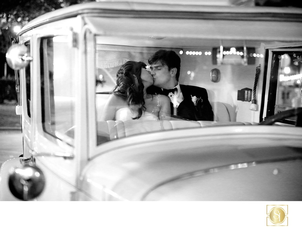 Luxury Wedding Photographers for San Diego