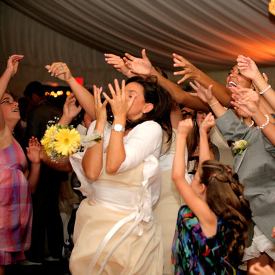 Best Reception Photographer at Los Willows