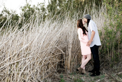 Artistic Engagement and Wedding Photographer San Diego