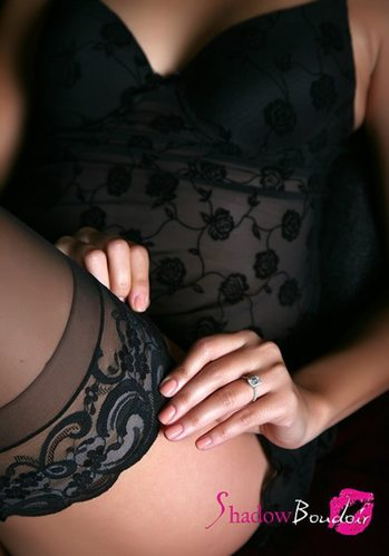 Boudoir Photography in San Diego