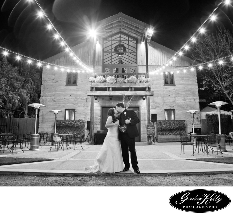 Murrietta's Well Wedding Photography