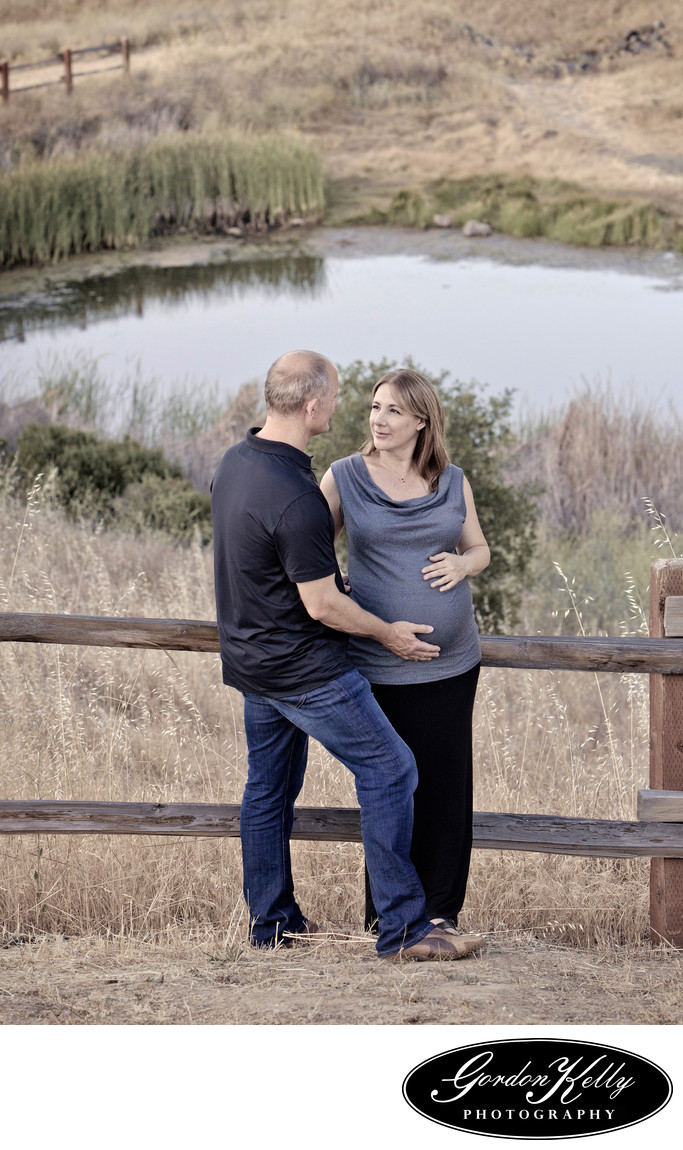 San Jose Maternity Photographer