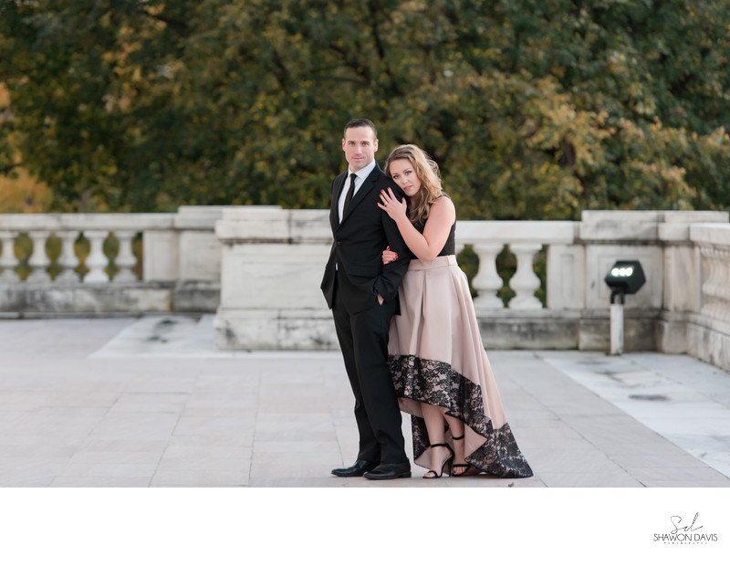 Rhode Island Wedding Photographer
