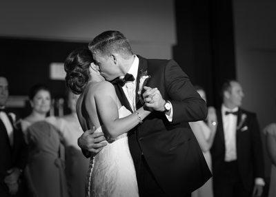 Hyatt Regency Boston Harborside Wedding Photographer