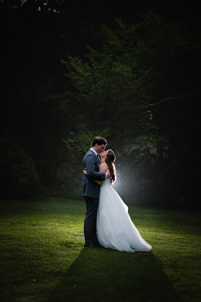 The Estate at Moraine Farm Wedding Pictures