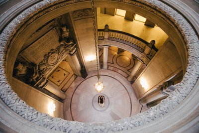 Panoramic View of the Rotunda 2