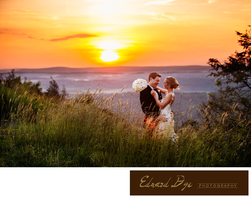 ​Blue Mountain Resort Wedding 1
