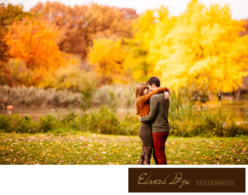 Prospect Park, Brooklyn, Engagement, Wedding, Photographer 3