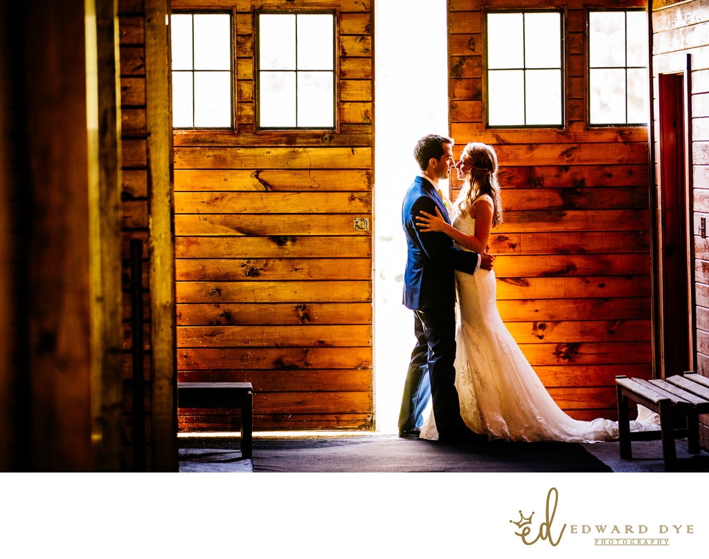The Hill in Hudson Valley, New York Wedding Photo 2