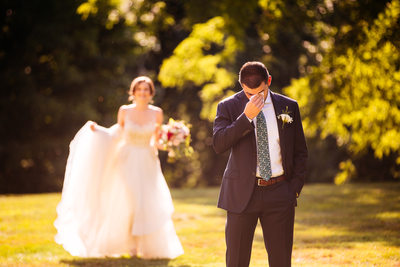 Hudson Valley, New York Wedding.
