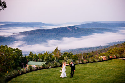 ​Blue Mountain Resort Wedding 2