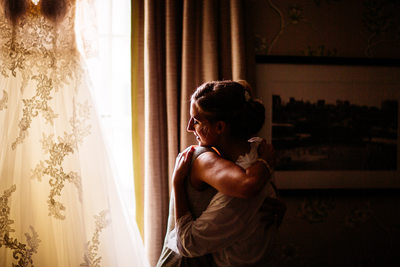 ​The Yale Club of New York City​ Wedding Manhattan, NY3