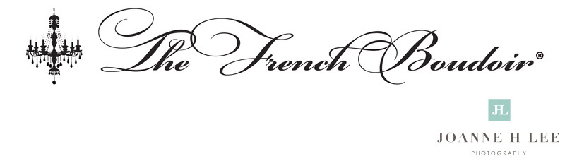 The French Boudoir® studio logo