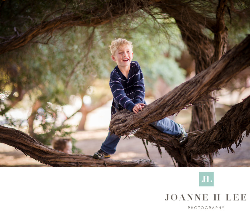 San Francisco Children Portraiture