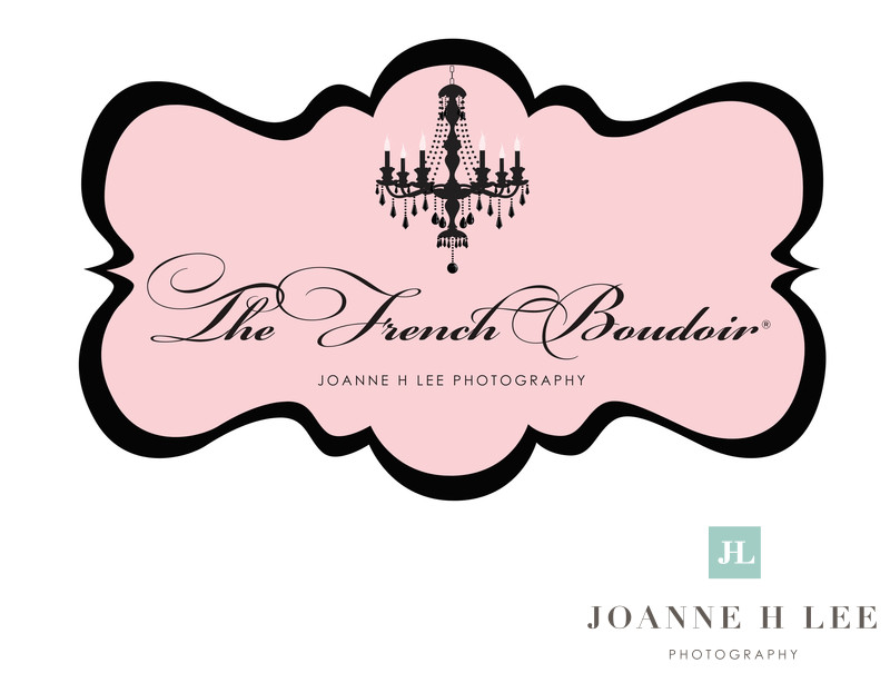 The French Boudoir logo