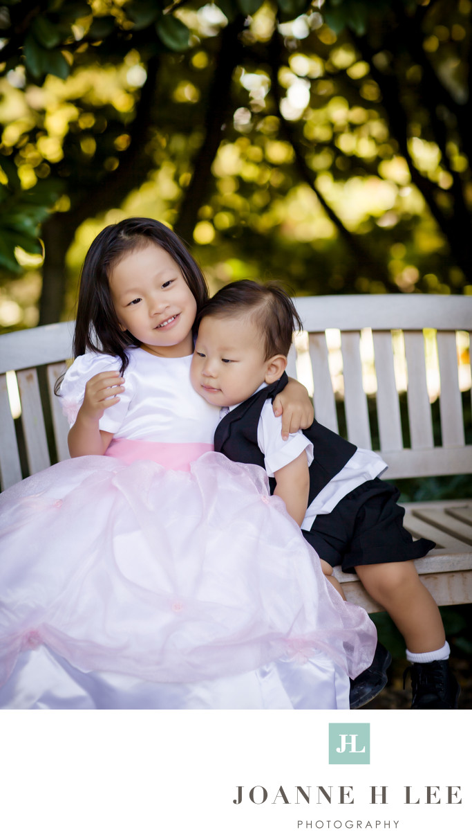 Palo Alto children photography