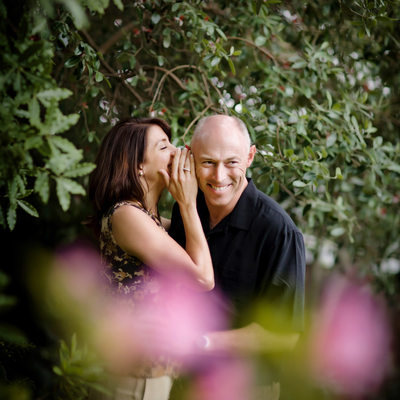 Palo Alto Engagement Photography