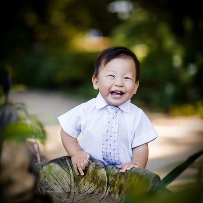 Adorable Palo Alto children photograph