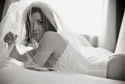 Silicon Valley Bridal Boudoir photos