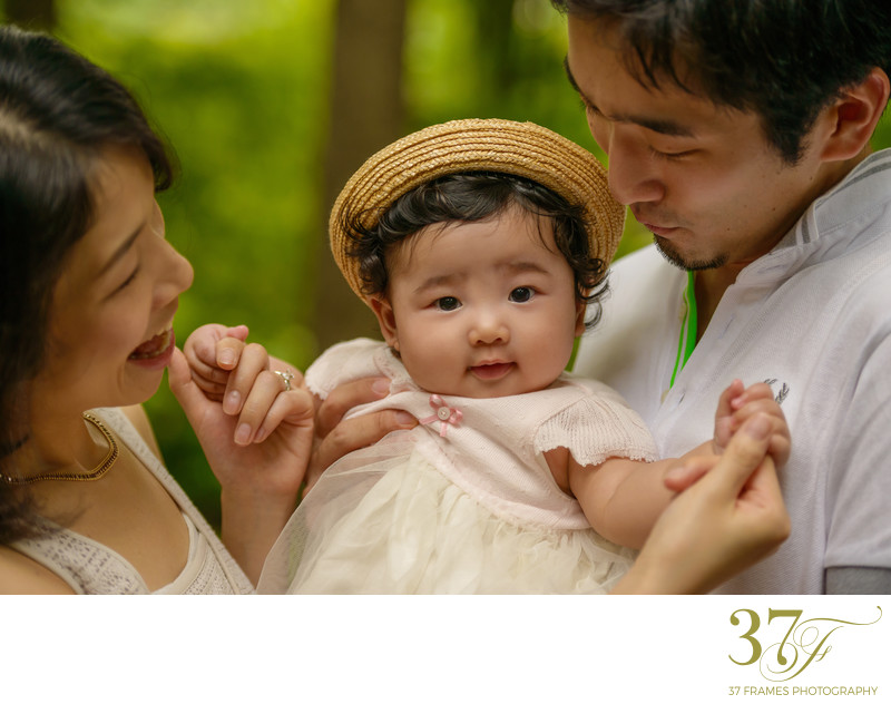 Top lifestyle family photography in Brisbane