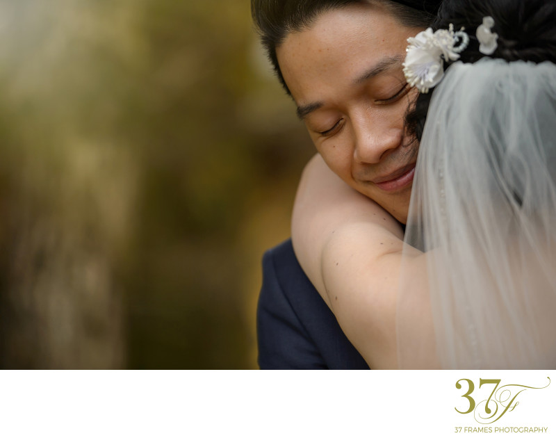 Wedding Photographs in Brisbane