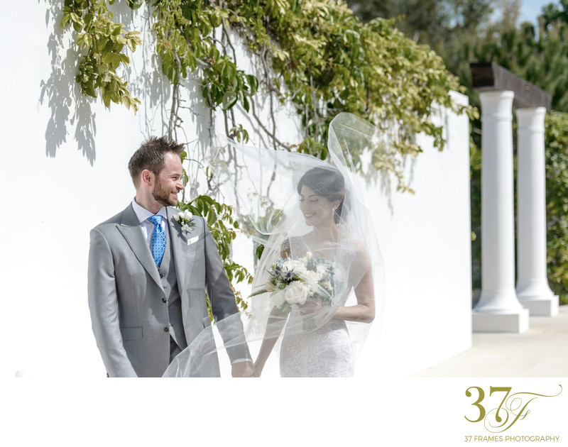 Cyprus Luxury Destination Wedding