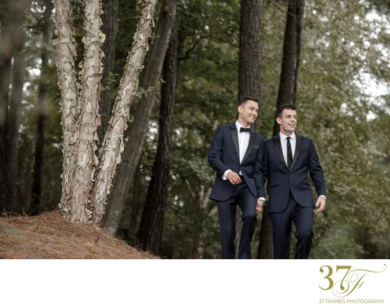 Ritz-Carlton LGBTQ Wedding Japan