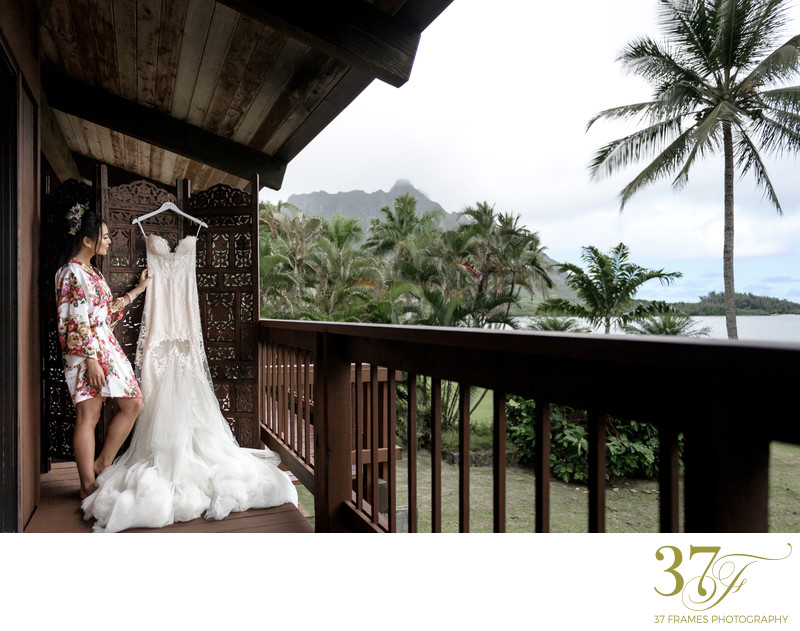 Best Wedding Locations in Hawaii