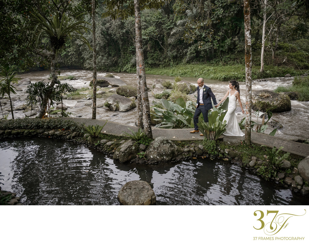 Luxury Bali Wedding Venues