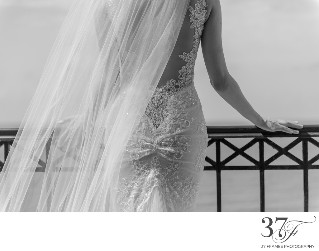 Galia Lahav Wedding Cyprus