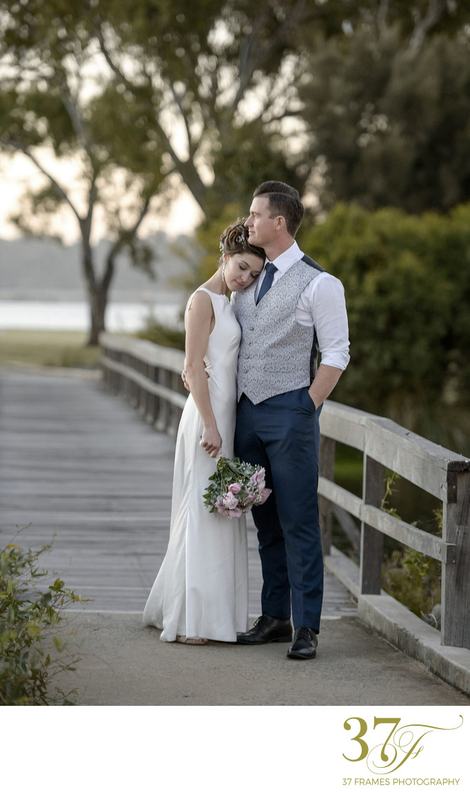 Best Perth Wedding Photos