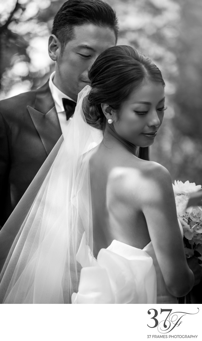 Kyoto's Top Wedding Photographers