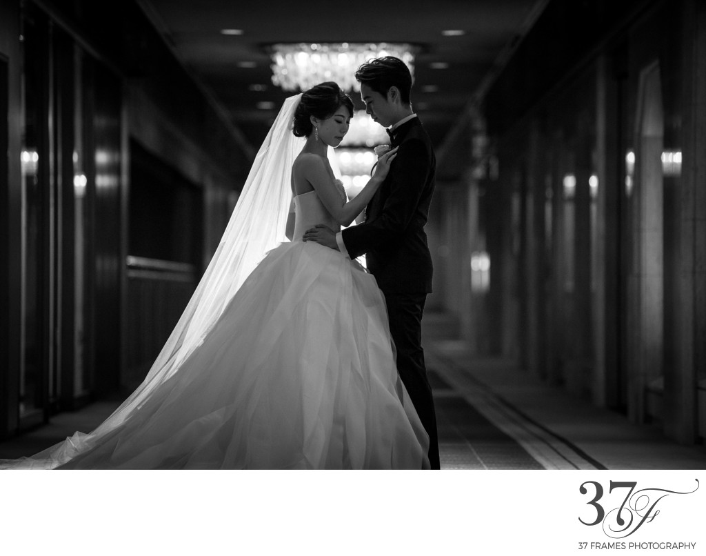 Book Your Wedding Photographer Early