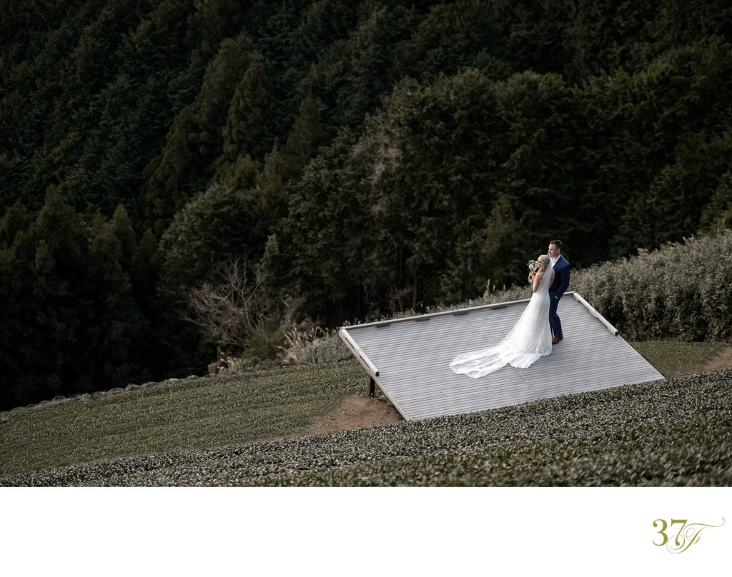 Japan Destinations | Picture-Perfect Wedding Locations