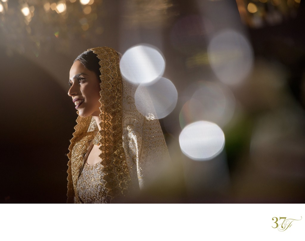 Weddings | Al Bustan Palace, A Ritz-Carlton Hotel