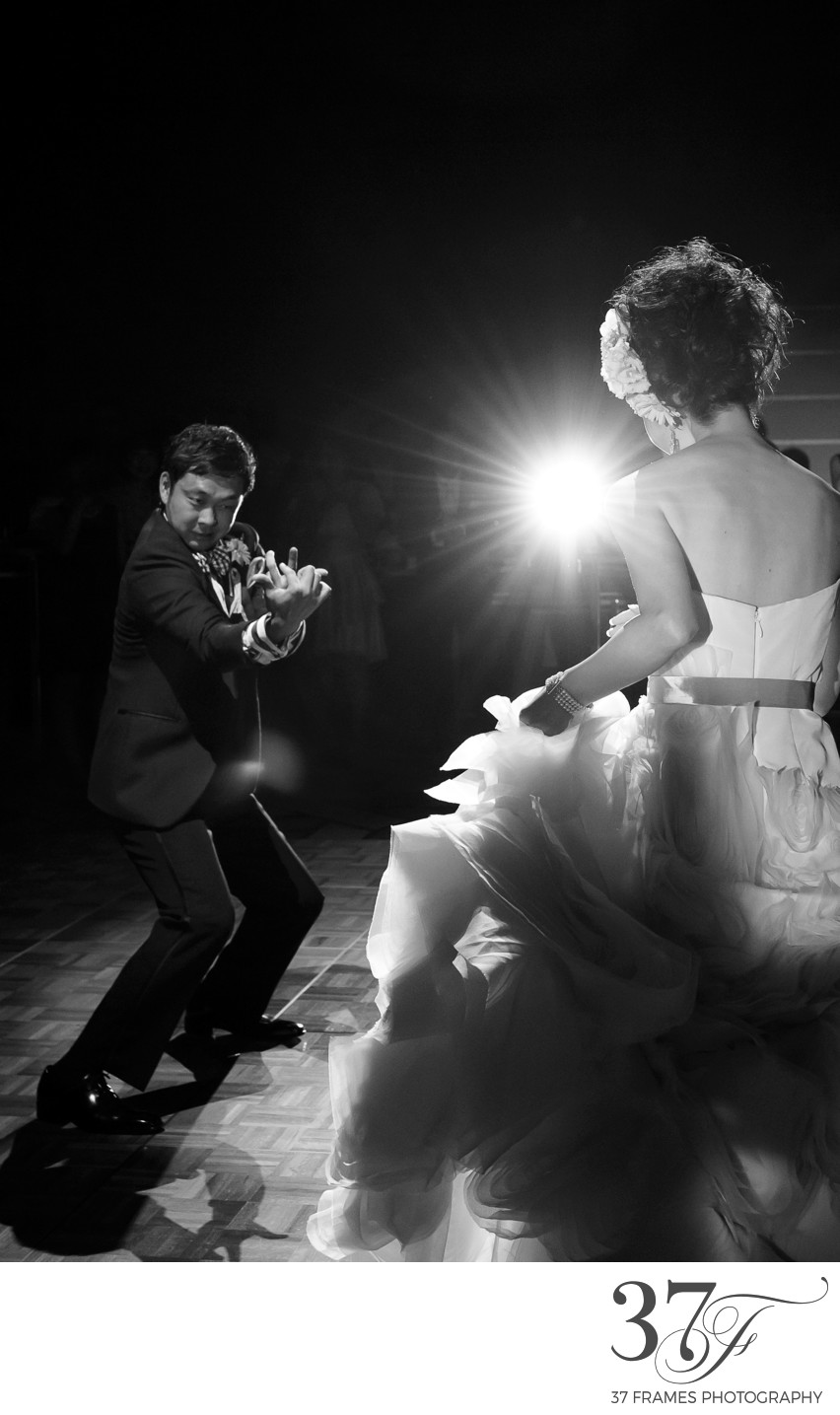 The Best New First Dance Wedding Songs