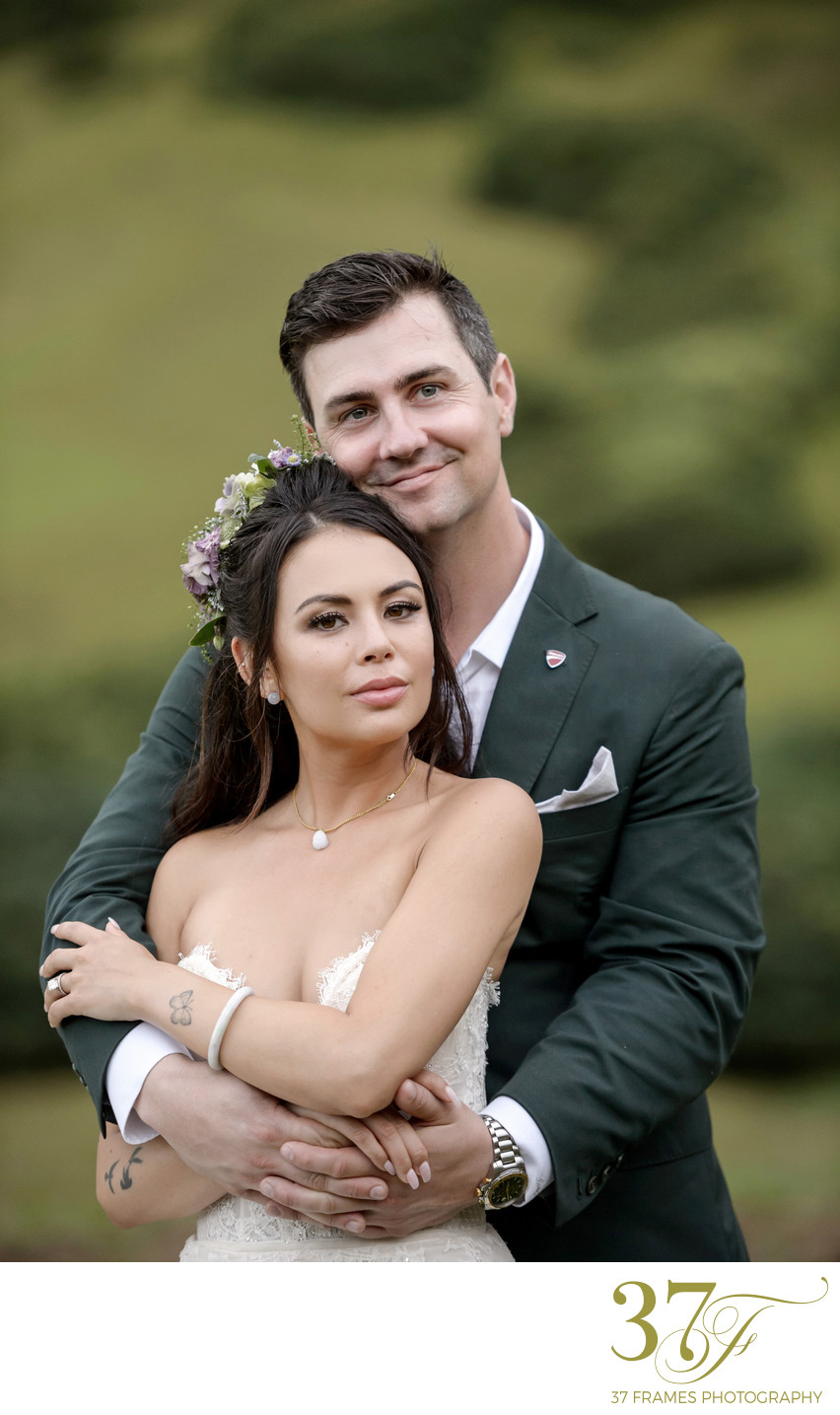 Vendor Recommendations - Janel Parrish Wedding