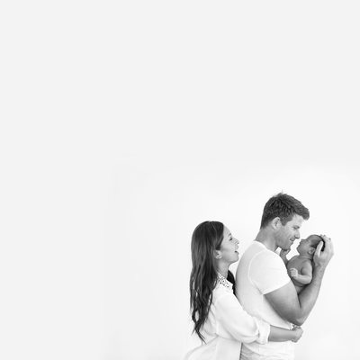 Modern Family Photography Brisbane