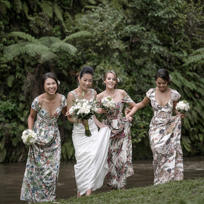 Ubud Destination Wedding at the Royal Pita Maha