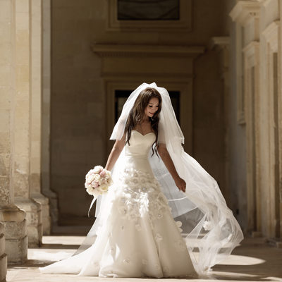 Armani Celebrity Destination Wedding Lecce