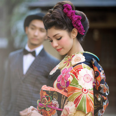 Getting Married in Japan | Japan Wedding Guide