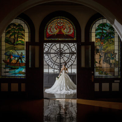 Yokohama Wedding Photographers